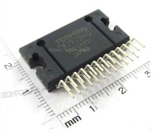 2Pcs ZIP-25 TB2929HQ Verstärker Neu Ic rc
