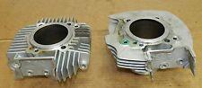 Cylinder Barrels Set Engine Horiz. & Vert. Ducati Monster 620 M620ie M600 80mm