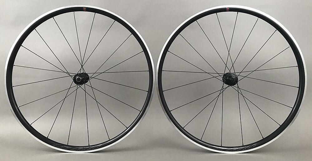 Image 1 - Velocity-Quill-Dt-240-Road-Bike-Wheelset-8-11-Speed-Shimano-20-Spoke-1565-Grams
