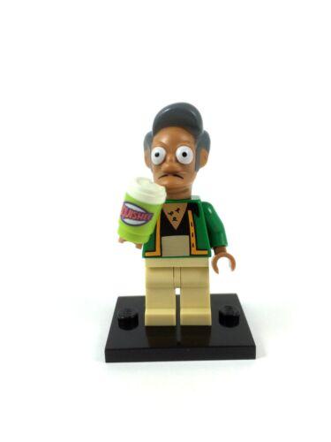 NEW LEGO 71005 MINIFIGURES SERIES S Apu Nahasapeemapetilon Simpsons