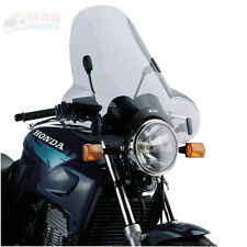GIVI A31 + D45 UNIVERSAL MOTORCYCLE MOTORBIKE  SCREEN & FITTING KIT