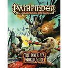 Pathfinder Campaign Setting World Guide: The Inner Sea (Revised Edition) by James Jacobs, Jason Bulmahn, Erik Mona (Hardback, 2011)