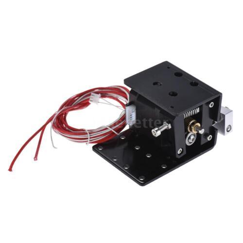 3D Printer Extruder 1.75mm//3mm Filament Feeder f// Anet A8 i3 DIY 3D Printer S8A9