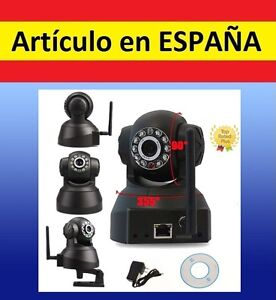 CAMARA-IP-video-vigilancia-Vision-Nocturna-WIFI-720p-IR-CCTV-Seguridad-video-P2P