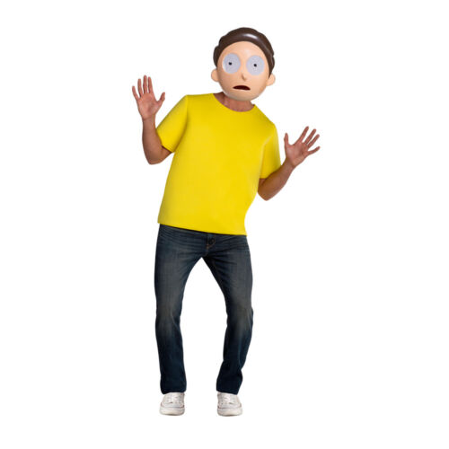 Adulte Rick and Morty Smith Costume