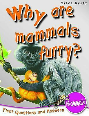 1 of 1 - 1st Questions and Answers Mammals: Why are Mammals Furry? (First Questions and A