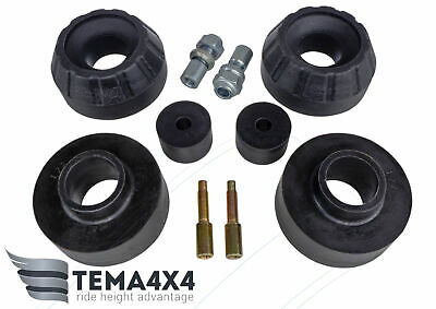 SX4 VITARA Tema4x4 Complete lift kit 30mm for Suzuki SWIFT