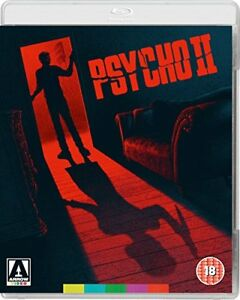 Psycho 2 (Blu-ray) 5027035017075