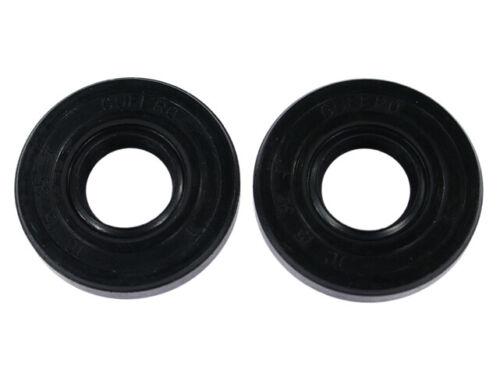 Ondas denso anillos para Stihl 08 s 08s oil Seal set