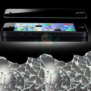 Pellicola-VETRO-temprato-protettiva-display-pr-iPhone-SE-5-5S-trasparente-totale