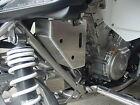 Yamaha Raptor 700 700R 700SE Coolant Bottle Guard CFM Performance