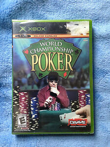 World-Championship-Poker-SEALED-Microsoft-Xbox-2004