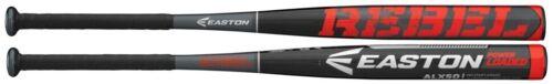 Easton SP17RB 34//28 Rebel ASA USSSA Balanced Slowpitch Softball Bat