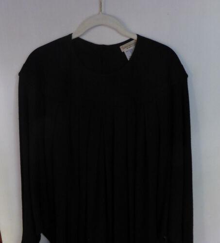 Authentic Designer Gianni Versace Unusual Black Co