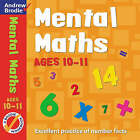 Mental Maths for Ages 10-11 by Andrew Brodie (Paperback, 2005)