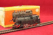 Zeuke TT DR Dampflok BR 81 001 in schwarz/guter Zustand/OVP