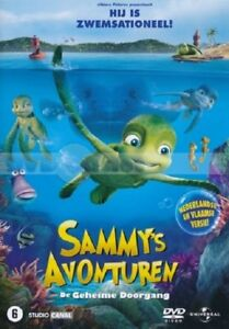 The-Voyage-Extraordinaire-Samy-DVD-New-Blister-Pack