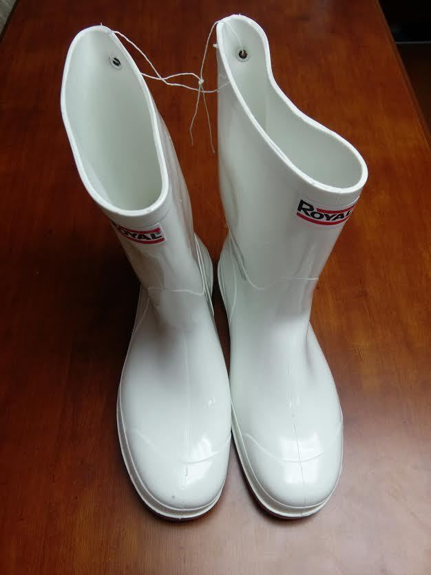 Royal Commercial Grade Rain BootsFree Shipping from Florida