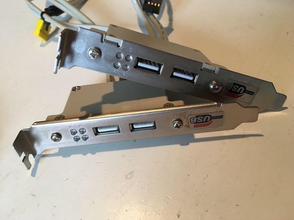 USB, MSI, Perfekt