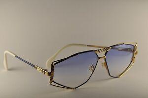 7d7996f72a31 NOS Cazal 956 col. 334 Vintage Sunglasses 61   11 Germany 90s NO ...