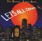 Lets All Chant (Expanded Edition) von The Zager Michael Band (2012)