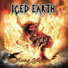 Burnt Offerings [Reissue] [Remaster] by Iced Earth (CD, Oct-2002, Century Media (USA))