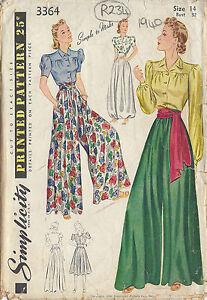 1872R 1976 Vintage Sewing Pattern B32.5 COAT JKT As seen on Great Sewing Bee