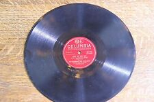 "78 1940s Modernaires Paula Kelly ""How Do You Do?"" ""The Mission of the Rose"" V+"