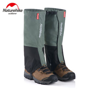 Outdoor-Hiking-Camping-Mountaineering-Climing-Waterproof-Windbreak-Shoes-Covers