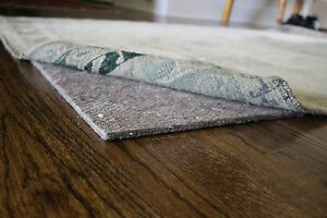 Eco-Comfort-Felt-Rug-Pad-RECTANGLE-SIZES-1-4-034-Thick-SAFE-for-floors