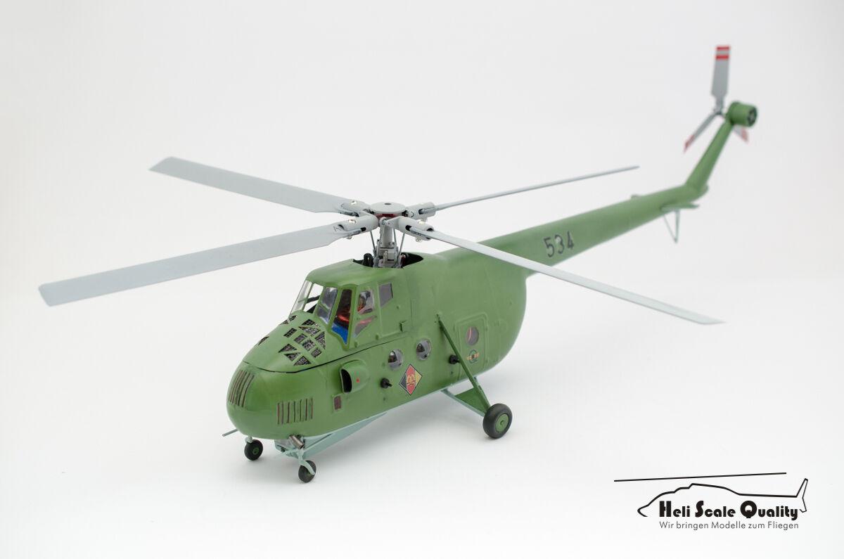 - Scafo KIT mi-4 1 35 per blade 200srx, WALKERA v200d02 e altre 250er