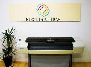 Hp-Designjet-T1100-44-034-PostScript-A0-1118mm-Plotter