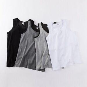 Lesbiana-Tomboy-FTM-Chaleco-Sin-Mangas-Camiseta-Hebilla-pecho-aglutinante-de-gran-tamano