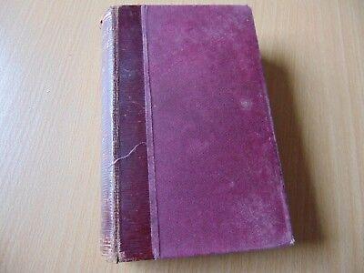 Freundlich 1880 Rudimentary Architecture Leeds Talbot Bury Garbett 19th Century Book Um Der Bequemlichkeit Des Volkes Zu Entsprechen Antiquitäten & Kunst