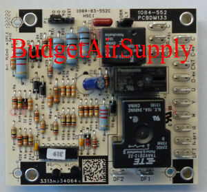 goodman heat pump defrost control wiring diagram goodman goodman amana new heat pump defrost control board pcbdm133s on goodman heat pump defrost control wiring