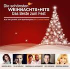 ZDF - Die schönsten Weihnachts Hits - Das Beste zu von Various Artists (2016)