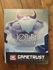 Jotun Collector's Edition with Steelbook (PC 2016) Gametrust Indiebox Used