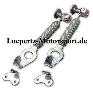Edelstahl-Competition-Haubenhalter-Terry-Feder-Motorsport-Youngtimer-Rallye