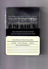 Band Of Brothers - Wir waren wie Brüder - BOX / DVD