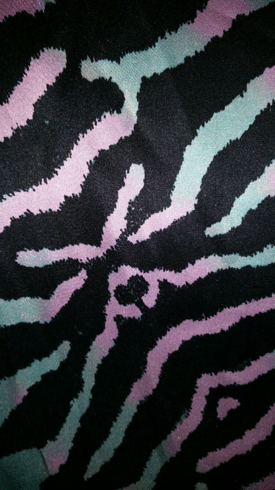 BNWT Just Cavalli Multi Colour Print Pattern Cap Sleeve 100% 100% 100% Silk Dress Size 40 4a1c09