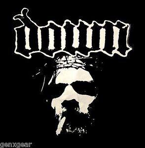 DOWN-cd-cvr-NOLA-JESUS-SMOKING-JOINT-Official-SHIRT-MED-New-pantera
