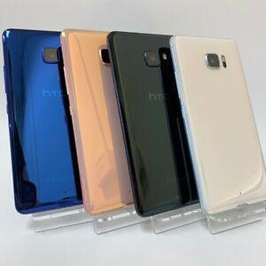 HTC-U-Ultra-64-Go-Debloque-toutes-les-couleurs-Smartphone-Telephone-Mobile-Android