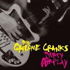 Dirty Airplay-Radio Session WMBR, von The Chrome Cranks (2014)
