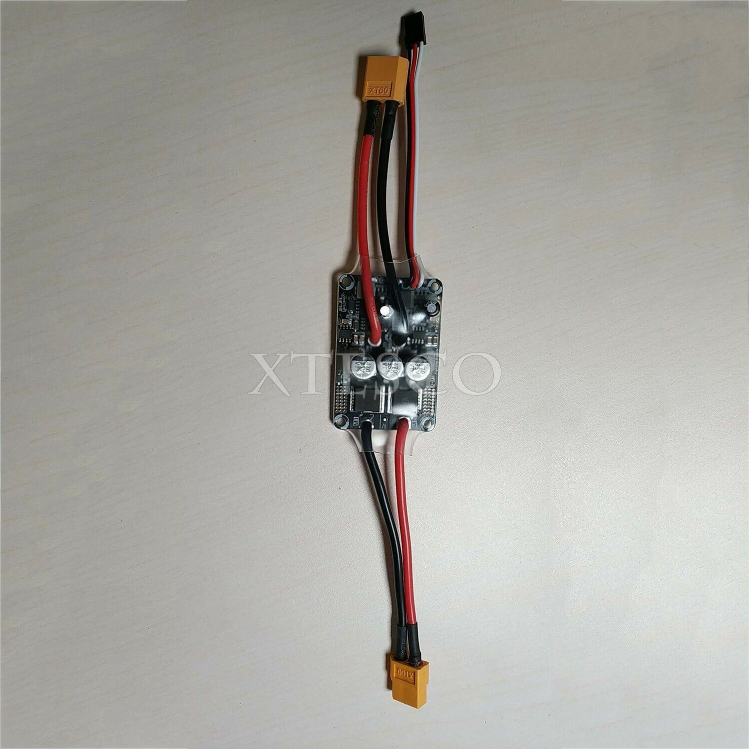 7v-30v 30a RC  ESC for Fighting Robot current Limit apo-a4 nuovo in 2019 SZ ship XS  consegna gratuita