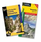 Best Easy Day Hiking Guide and Trail Map Bundle: Yosemite National Park by Suzanne Swedo (Mixed media product, 2015)