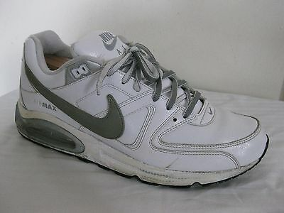 NIKE AIR Max Command Leather Sneaker Trainers # 409998 102 Men Shoes Size 13 | eBay