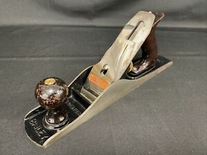 Antique-Vintage-Stanley-Bailey-No-5-Jack-Plane