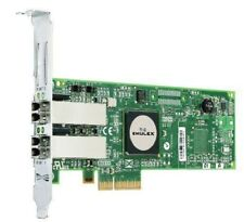 2 x AJ718A #L4 HP AJ763B 697890-001 AJ763-63003 82E 8GB PCI-E Dual Port Adapter