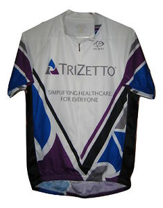 Image is loading Primal-Bicycle-Jersey-Mountain-Bike-Trizetto-Cycling-Mens- fce13420f