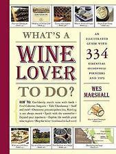 Whats a Wine Lover to Do?